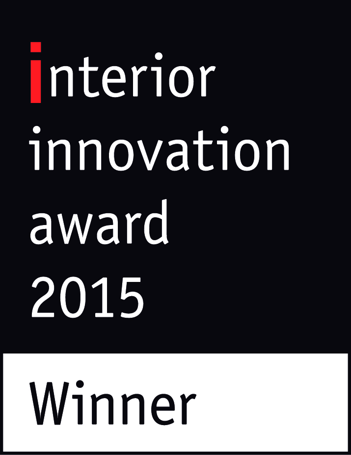 German Design Award Special Mention 2015