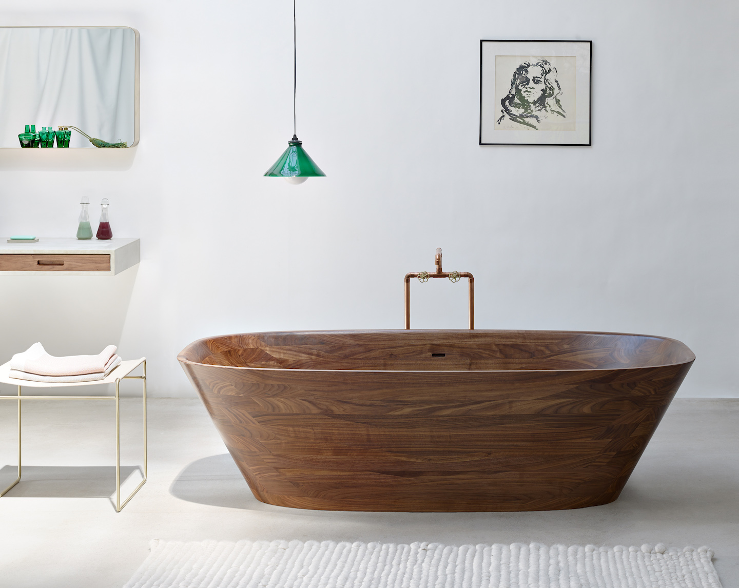 Shell Bathtub 02