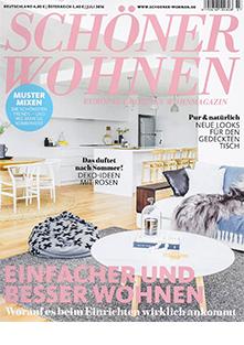 nina mair, architecture, design, innsbruck, austria, press, schner wohnen