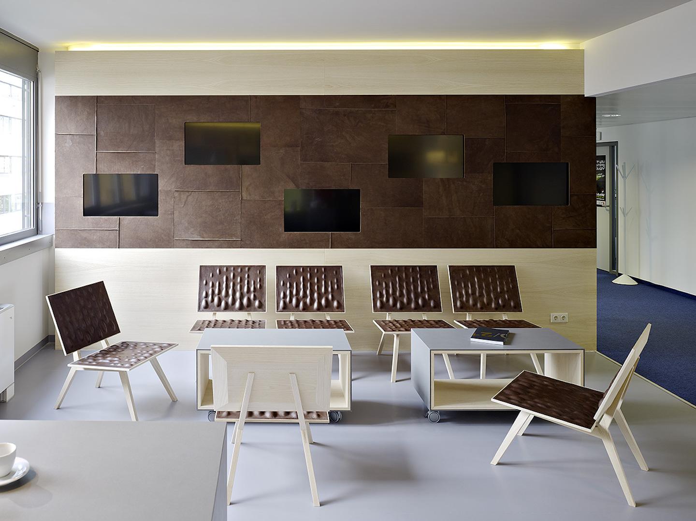 nina mair echo lounge. Black Bedroom Furniture Sets. Home Design Ideas